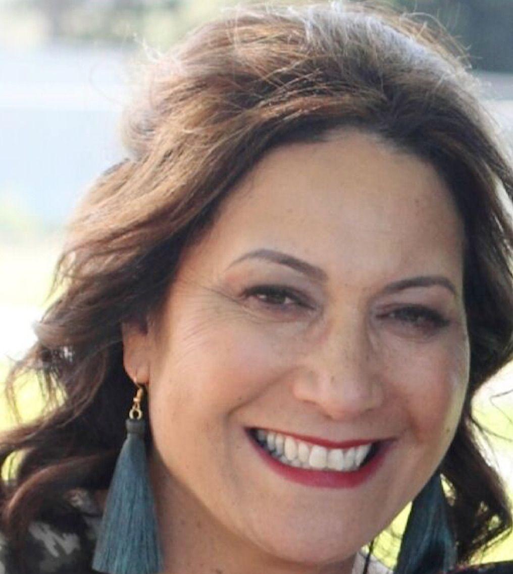 Tracy Fraser
